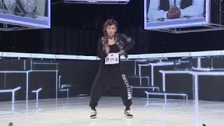 KPOPSTAR Unaired Audition Clip- Jeon Minjoo (YouU 유유) thumbnail