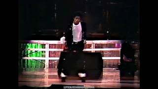 Michael Jackson - Billie Jean - Live Wembley 1988 - HD