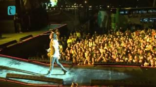 Los Calientes | Babasónicos en vivo | Exclusivo | HD