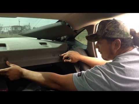 2014 Impala Audio Install (part1)