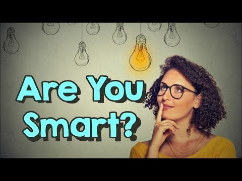 Download Youtube: 10 Signs That You're Smarter Than You Think