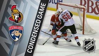 03/12/18 Condensed Game: Senators @ Panthers