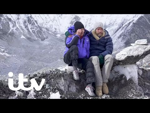 Our Everest Challenge With Ben Fogle & Victoria Pendleton | Altitude Sickness Hits Hard | ITV