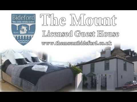 The Mount Hotel Bideford