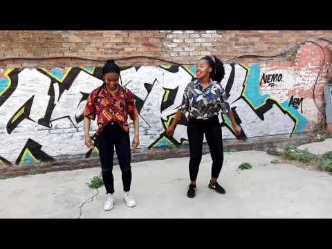 """Ewee"" dance Challenge by Reis Fernando"