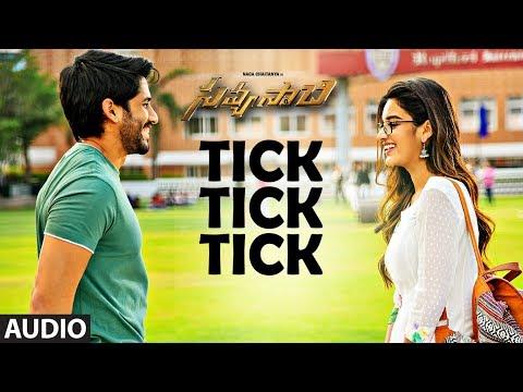 Tick Tick Tick Full Audio Song | Savyasachi | Naga Chaitanya, Nidhi Agarwal | MM Keeravaani