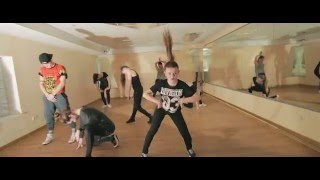 Quest Pistols Show – Пришелец | Maasai Dance school  Choreography by Julia Gulian