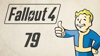 Прохождение Fallout 4 - часть 79 Уничтожение Братства