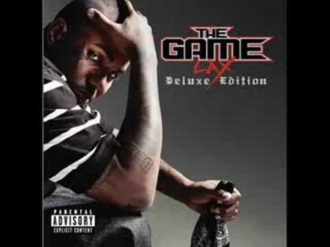 [Dirty] Let Us Live - The Game featuring.Chrisette Michelle