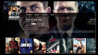 Hướng dẫn sử dụng ứng dụng xem phim trực tuyến Boba Tv trên Android box Kiwibox S10