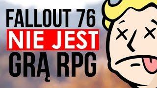 Jak Fallout przestał być grą RPG
