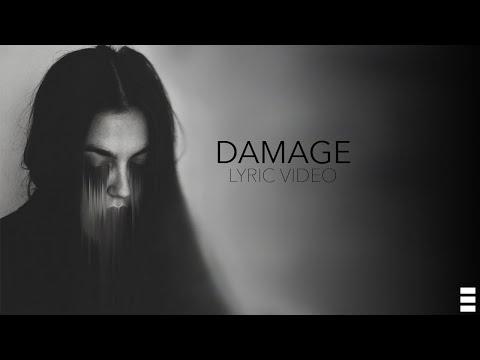 Outr3ach X RIELL - Damage [Lyric Video]