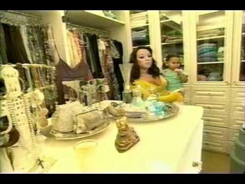 MTV Cribs: Leah Remini