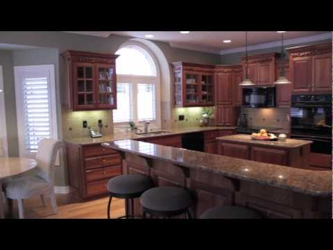 Indian Creek Golf Course - Omaha Elkhorn NE - House Villa For Sale