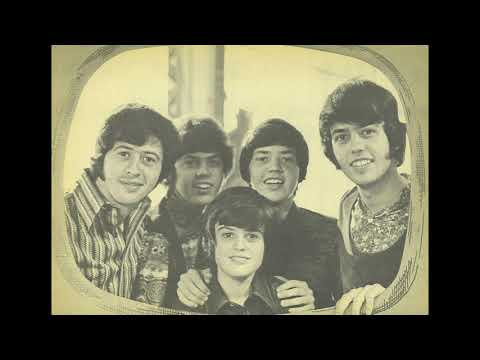 Find 'Em, Fool 'Em and Forget 'Em - Osmonds