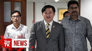 Bukit Aman confirms Paul Yong will be charged with rape