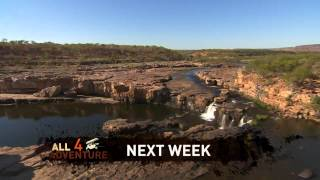 The Kimberley Episode 5: King George Falls ► All 4 Adventure TV