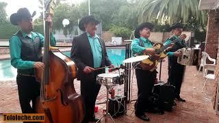 Cruz Negra - Chirrines Con Tololoche 818-290-4645 San Bernardino Ca