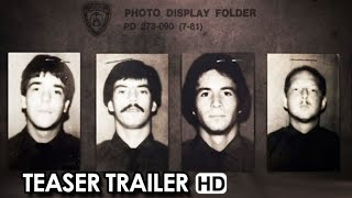 The Seven Five Official Teaser #1 (2014) - Michael Dowd Documentary HD
