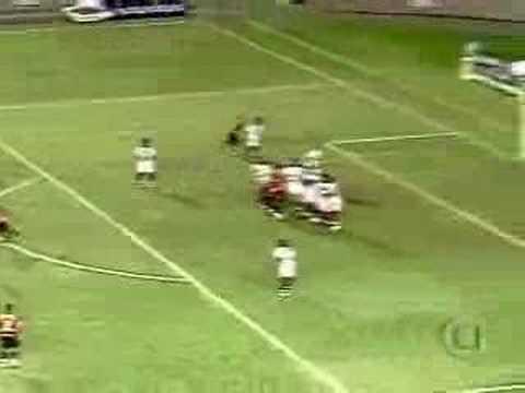 Pernambucano 2007 - Sport 5x1 Veracruz