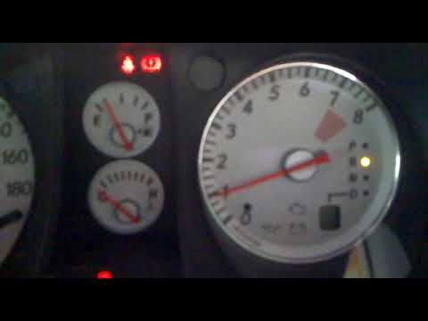 Mitsubishi Airtrek Turbo Stalling Fixed - Stepper Motor/ISV/ICV
