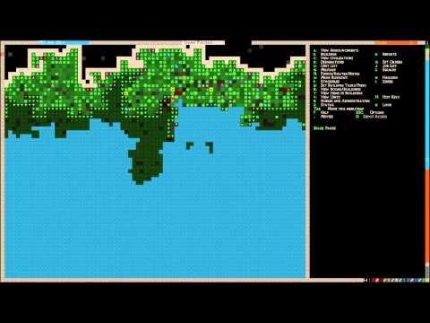 Silver's Masterwork Warlock Fortress Part 1