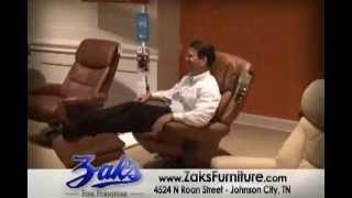Zak's Fine Furniture High Point Market Video