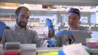 People & Places: Episode One, Lab Space with Dr. Tara Klassen
