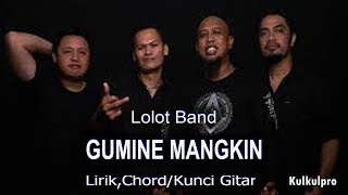 Download lagu GUMINE MANGKINLolot Band MP3