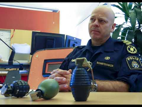 SOTG 737 - Stop Grenade Violence in Sweden