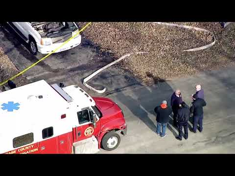 DOWNERS GROVE NORTH ARSON: