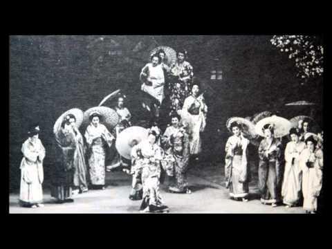 Puccini / Kirsten / Miller / Mitropoulos, 1956: Butterfly, Act II: E Izaghi e Izanami; Un bel dì