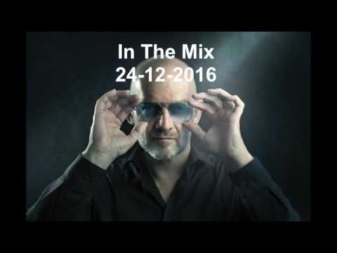 Ben In The Mix 24-12-16