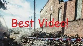 ★ Catastrophe In Russia - Meteorite Fall Ural Chelyabinsk UFO? HD [Best Video Collection]