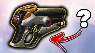[Overwatch] 7 видов оружия, удалённых из игры