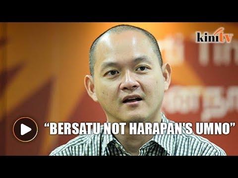Pakatan Harapan aims to win 100 seats in Peninsular Malaysia