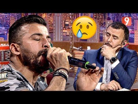 تثأر لطفي مع سلام مصطفى في موال عراقي حزين (Exclusive Showtime2019)