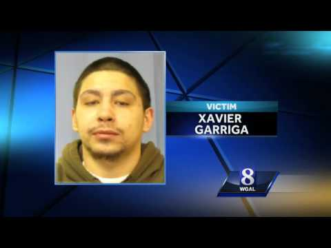 Man accused in Lancaster driveby shooting will stand trial