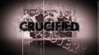 PLASTIC GANGSTERS - CRUCIFIED