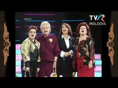 Ileana Stana Ionescu, Stela Popescu, Tora Vasilescu şi Luminiţa Gheorghiu - Rotirea cadrelor (2006)