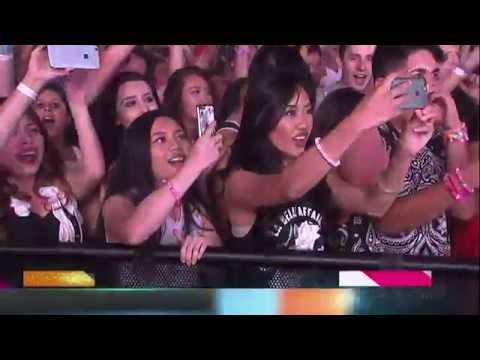 Zedd - Live at Bill Graham Auditorium in San Francisco /True Colors Tour 2015 (FULL SET) @FULL HD