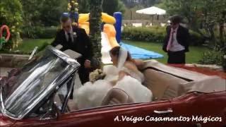 A.Veiga Casamentos Mágicos - Mix do dia D 20 Ana e João  - A. Veiga Casamentos Mágicos