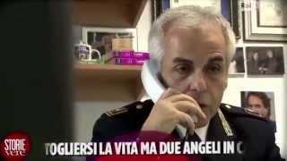 Polizia di Stato 113-Intervento Volante Rho.RAI,Storie Vere