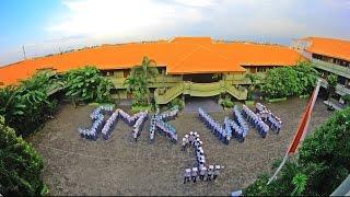 Catatan Akhir Sekolah SMK Wachid Hasyim 1 Surabaya 2015 (2.0)