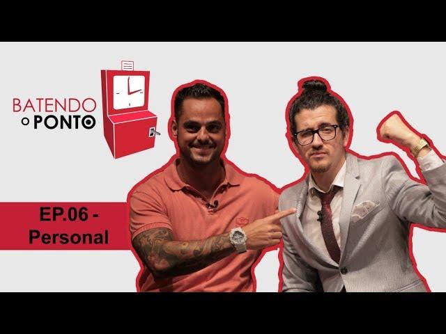 AFONSO PADILHA - BATENDO O PONTO - EP.06: PERSONAL TRAINER