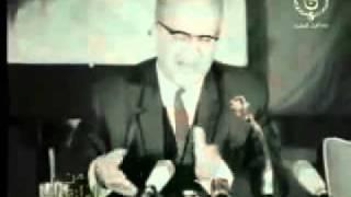 Algerie Le Penseur Algérien Malek bennabi 3_3  المفكر الجزائري مالك بن نبي