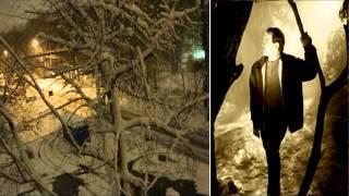 Muslim Magomaev. Tombe la neige