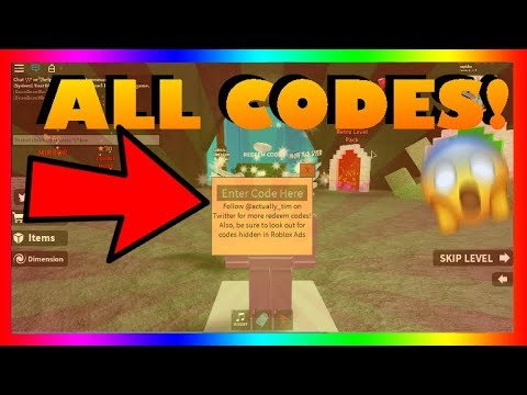 All Codes All New Working 2020 Codes In Speed Run 4 2020