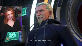 Kingdom Hearts 3 - Part 7 ✧・゚:*