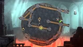 Rayman Legends - Official Demo Trailer [NL]